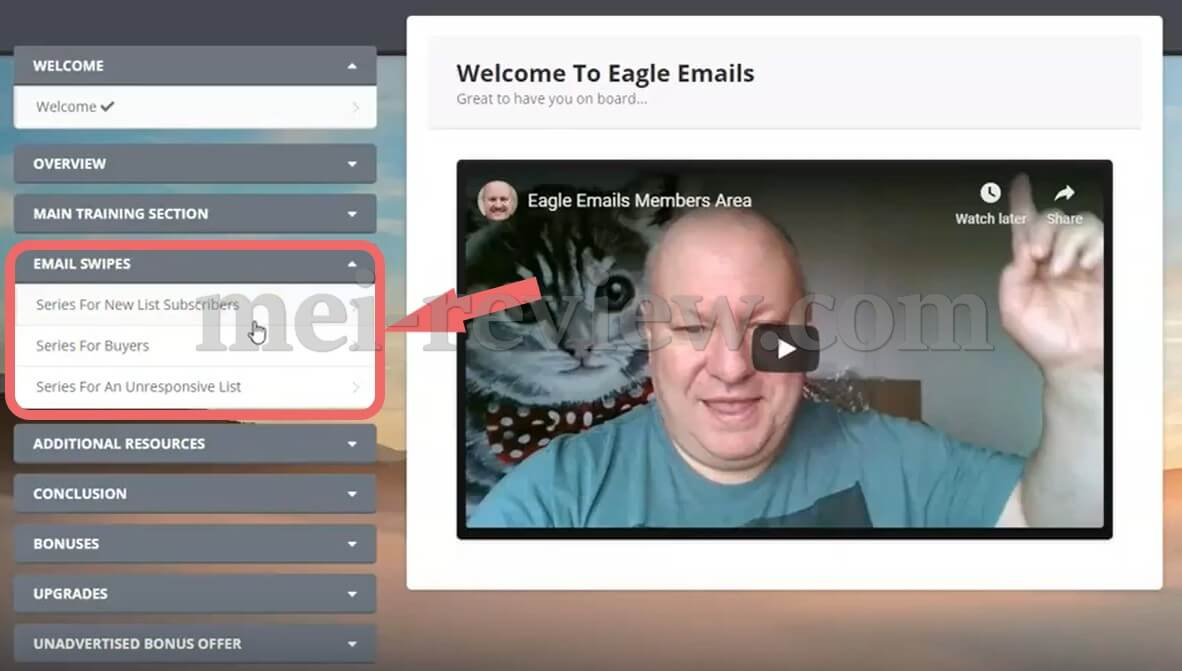 Eagle-Emails-Review-Swipes