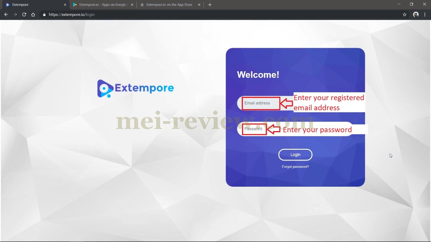 Extempore-Demo-1