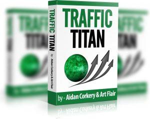 Traffic-Titan